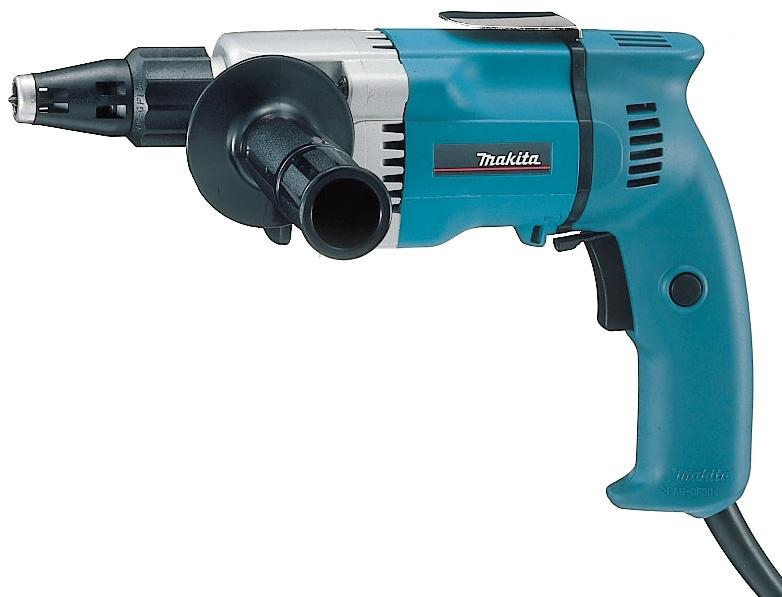 Makita Screwdriver For Industrial Applications 6807(500WATT)