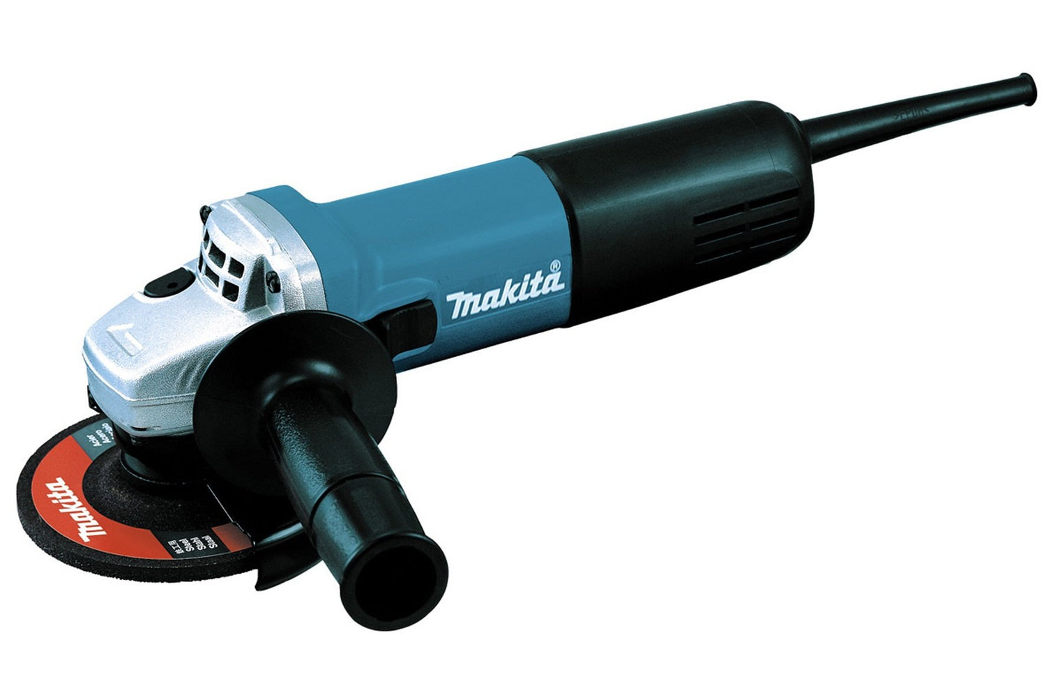 Makita Angle Grinder 115MM 9557HNG(840WATT)
