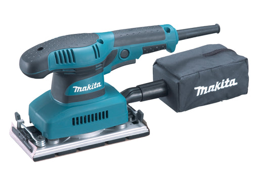 Makita 1/3 Sheet Finishing Sander(190WATT)