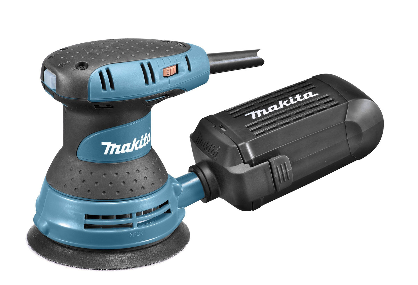 Makita Random Orbit Sander 125MM 9046(300WATT)