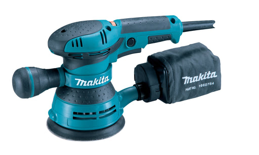 Makita Random Orbit Sander 125MM BO5041(300WATT)