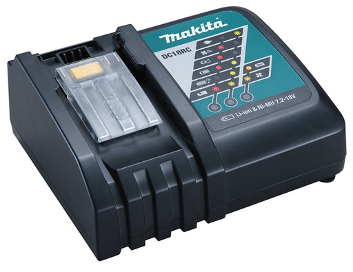 Makita Fast Charging Battery Charger DC18RC