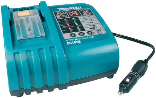 Makita Fast Charging Battery Charger DC18SE
