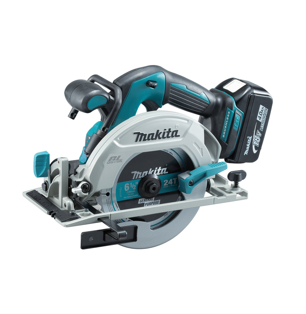 Makita Cordless Circular Saw 165MM DHS680ZJ(18VOLT)