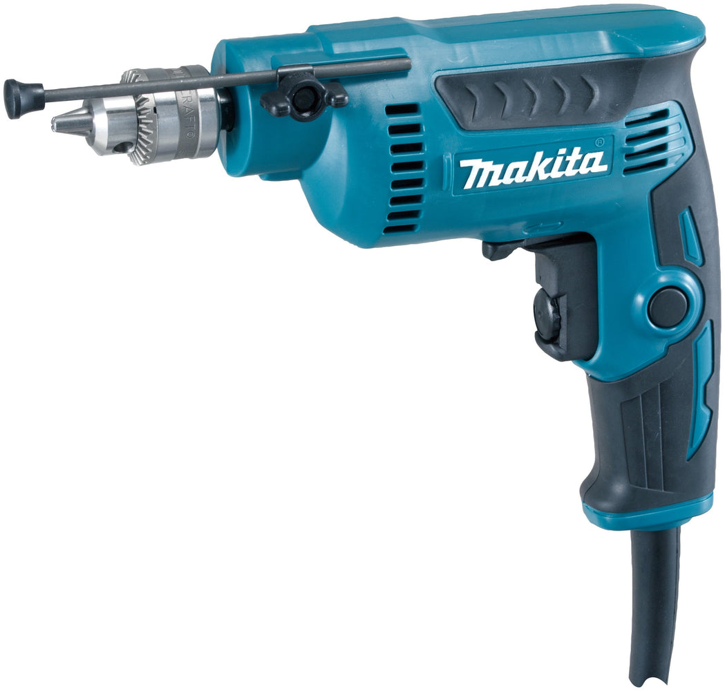Makita High Speed Drill 6.5MM DP2010(370WATT)