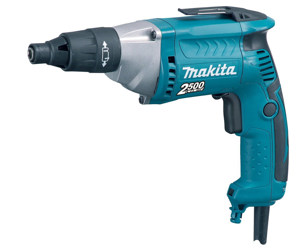 Makita Screwdriver For Teks And Roofing FS2500(570WATT)