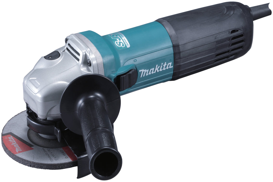 Makita Angle Grinder 125MM GA5040C(1400WATT)