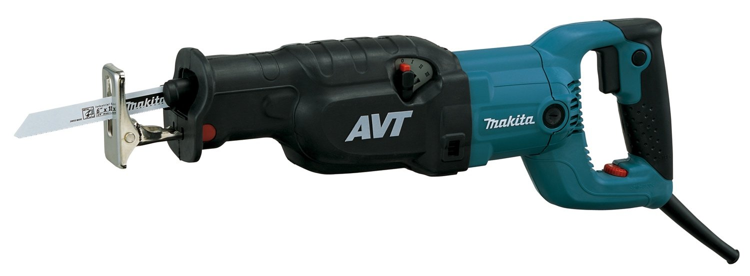 Makita Recipro Saw Orbital JR3070CT(1510WATT)