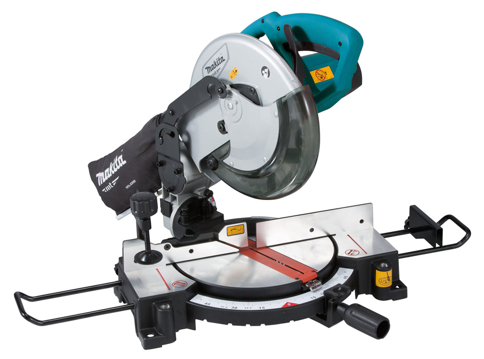 MakitaMT Compound Mitre Saw 255mm
