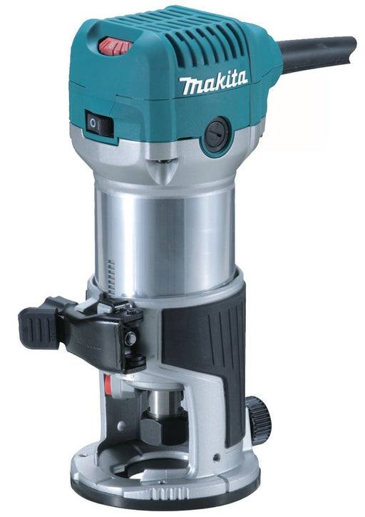 Makita Trimmer 6,35MM RT0700C(710WATT)