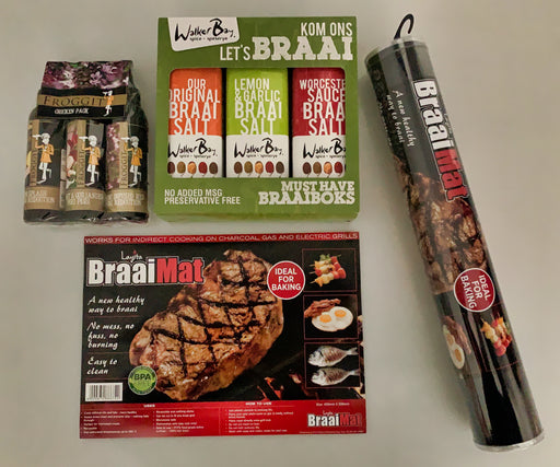 Braai Day Promo Pack