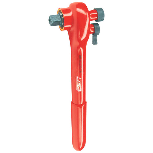 Major Tech Insulated Ratchet Socket Drive