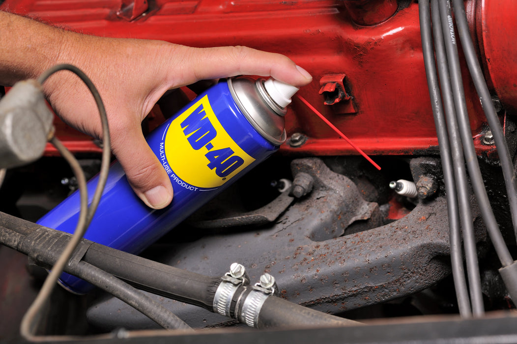 WD-40 Multi-Use Product 400 ml
