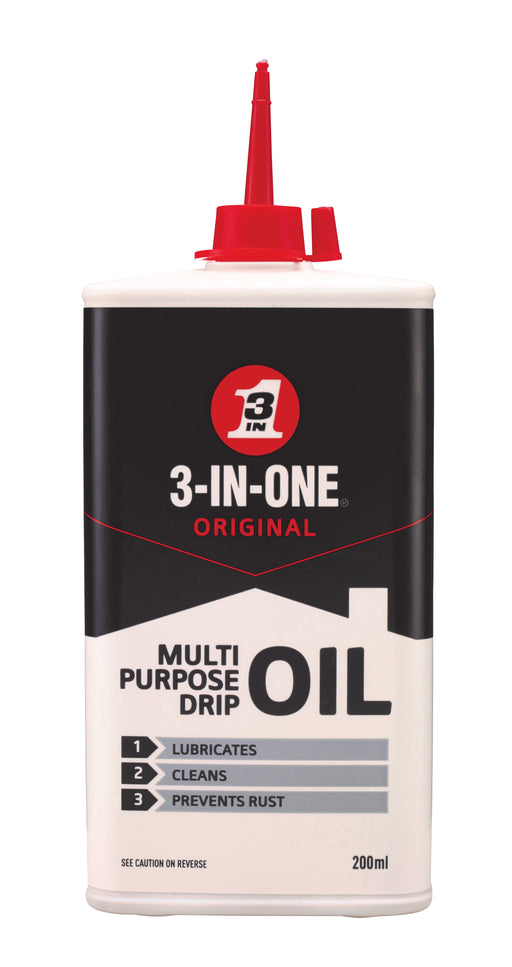 3-IN-ONE ORIGINAL Multi-Purpose Drip Oil 100 ml