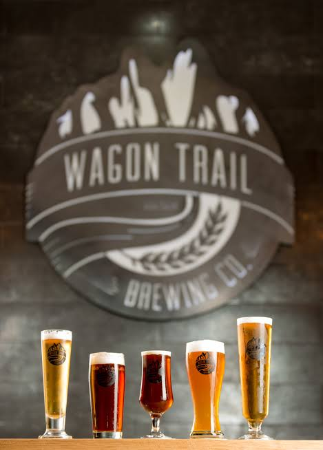 Wagon Trail Long Road Lagar Craft Beer 340ml