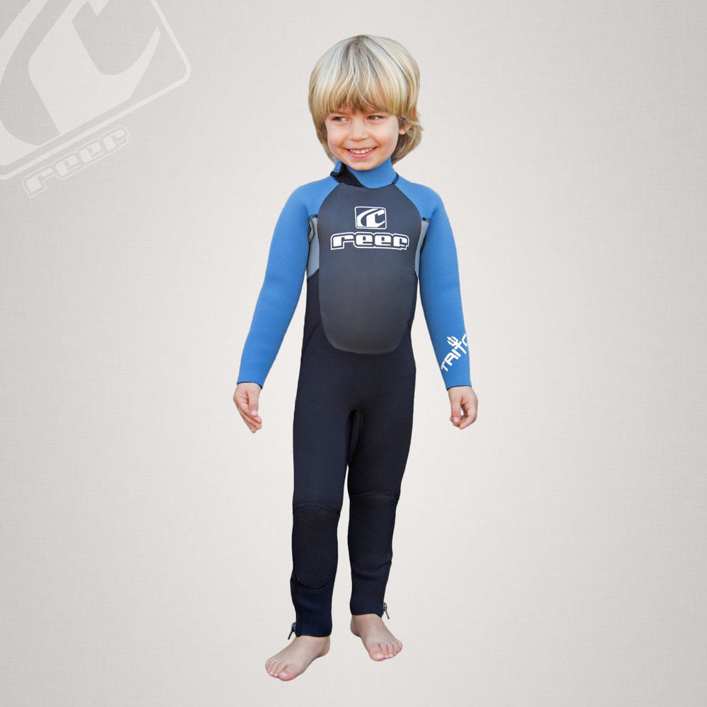 Reef Triton Surfing Wet Suit