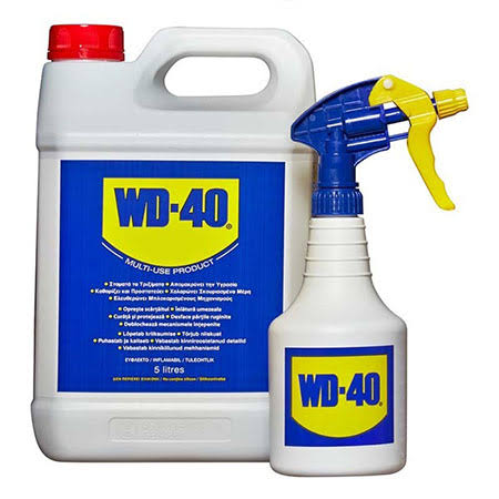 WD-40 Multi-Use Product 5 Litre