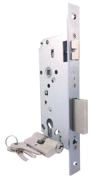 Security CISA Euro Cylinder Lock Only