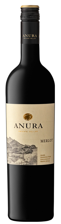 Anura Estate Range Merlot