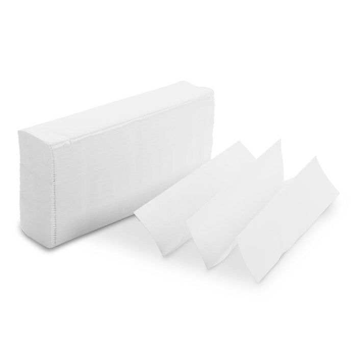 Pearl Counter Top Multifold Paper