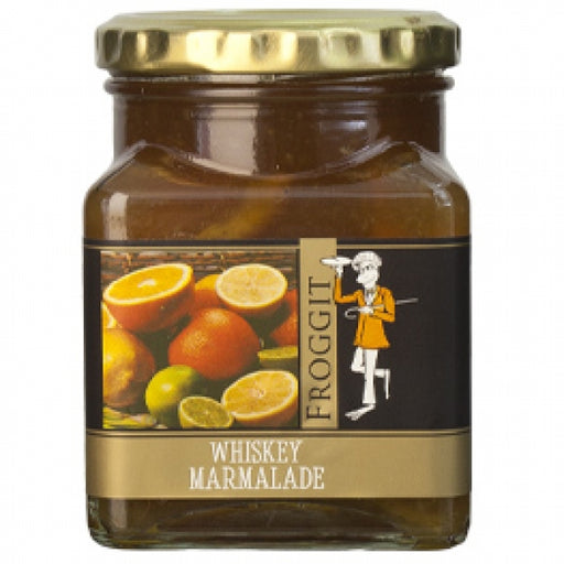 Froggit Foods Jam Whisky Marmalade