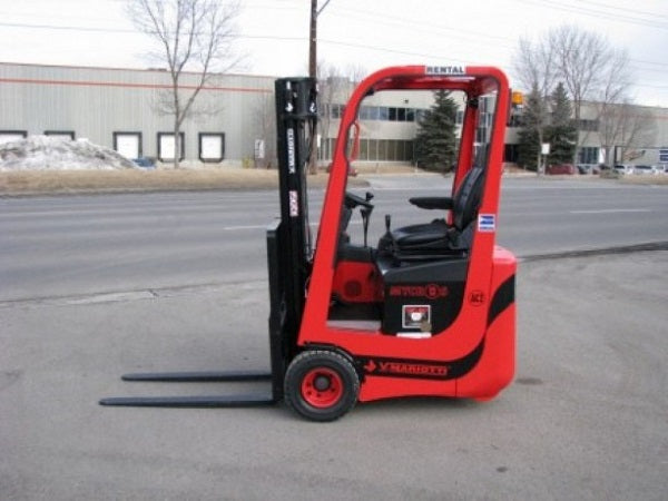 Bugle Forklift Mariotti 13AC2