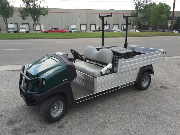 Bugle Forklift Club Car Carryall 700