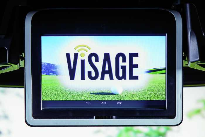 Visage fleet management system