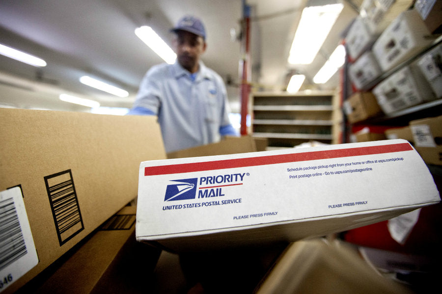 Industrial Hemp Litigation: The USPS Loses