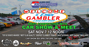 E-Town Gambler Car Show & Drift Competition