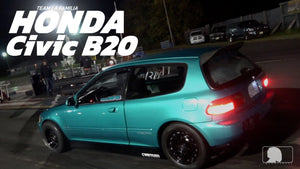 Honda Civic B20