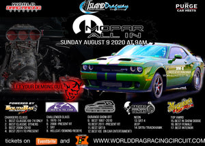 MOPAR ALL IN