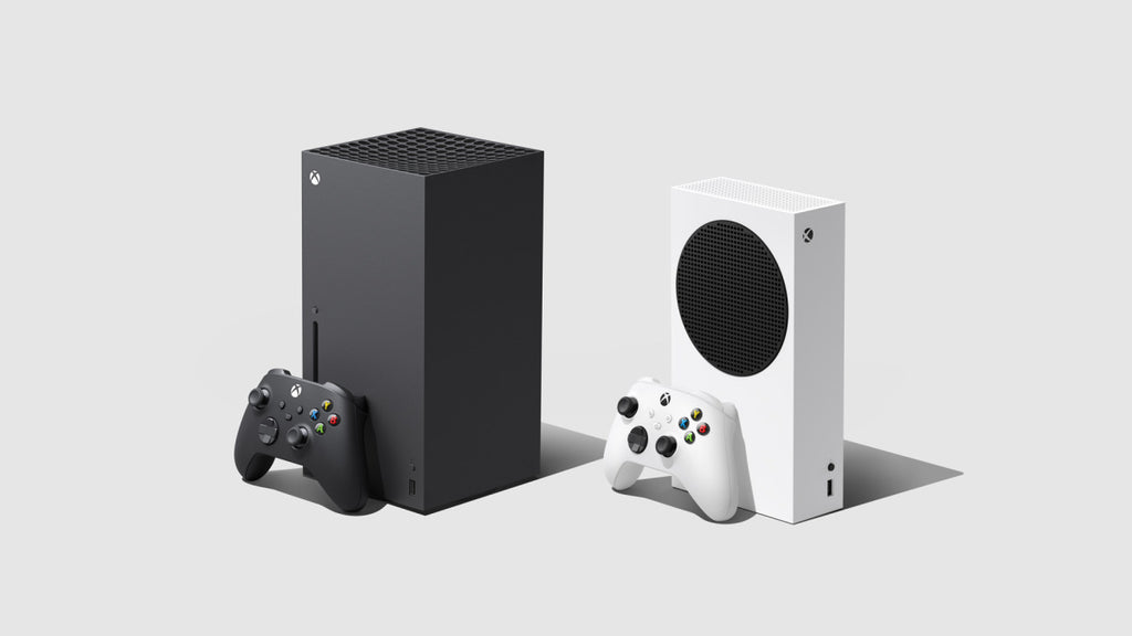 Buy Xbox Series X and Series S restock tonight