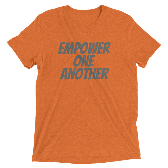 EMPOWER Short Sleeve T-shirt in a Variety of Colors
