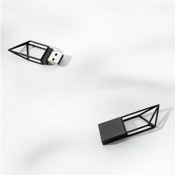 Sculptural Memory Stick