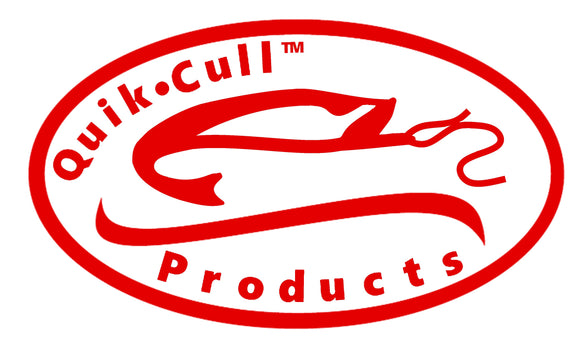Quik•Cull™ Fish Culling System