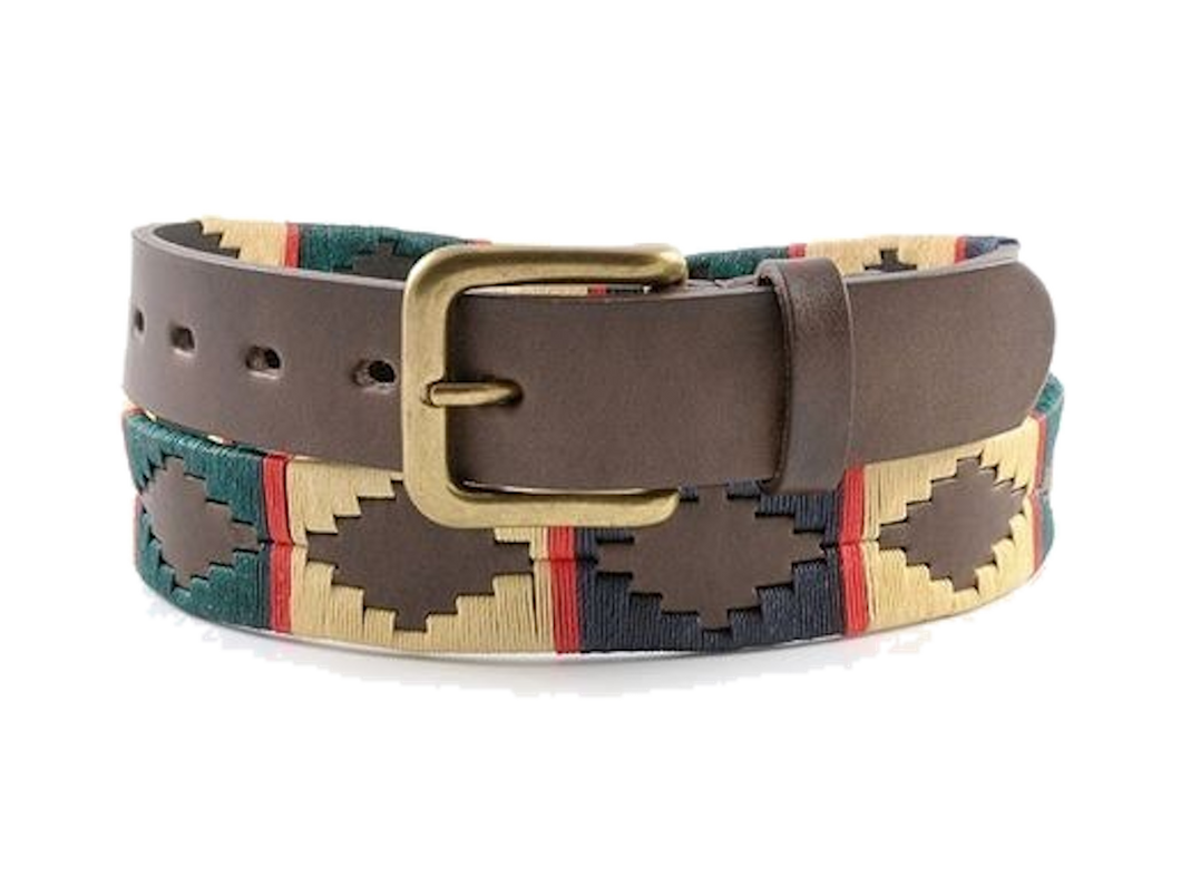 The Gaucho Belts