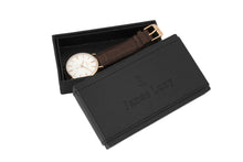 JL3 'London' Bronze + Strap