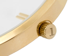 JL3 - The London - Gold