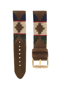 The Gaucho Straps