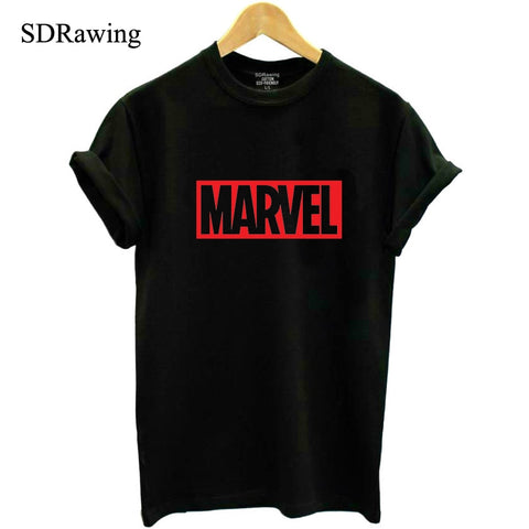 Casual MARVEL T-shirt
