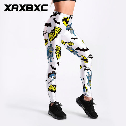 Batman Leggings and other Styles