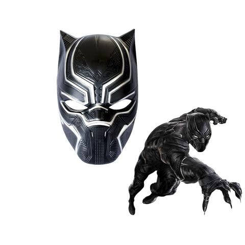 Black Panther Masks Marvel