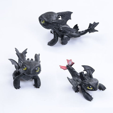 Dragon Toothless Action figure