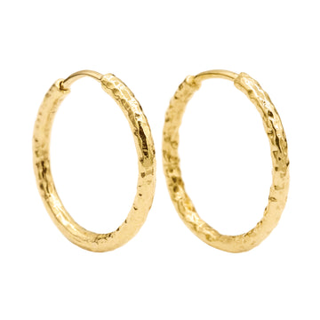 Gabby Hoop Earrings