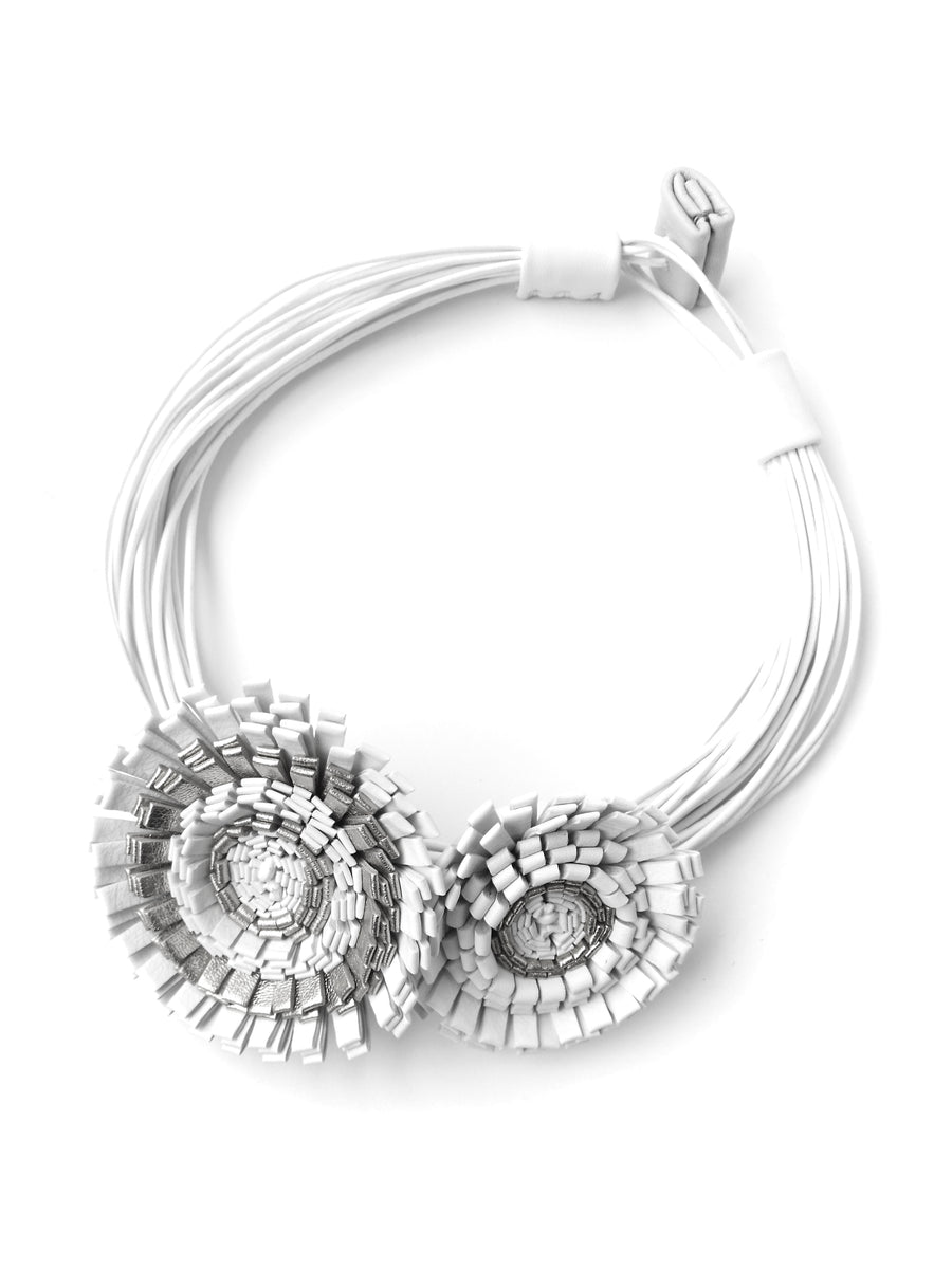 Bouquet Collier Necklace