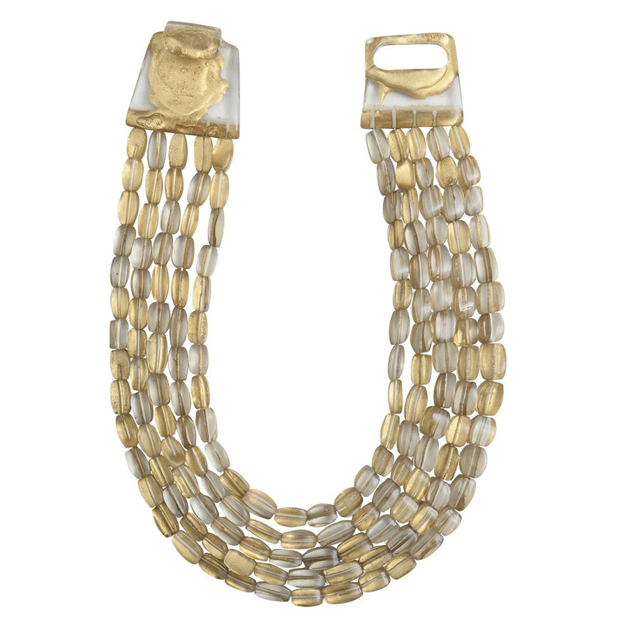 Lena Court Necklace