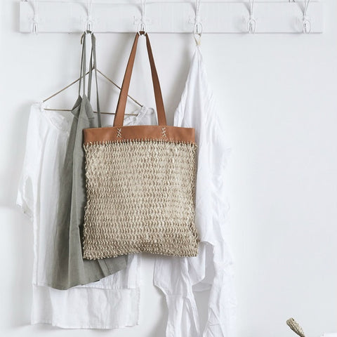 Saba String Bag