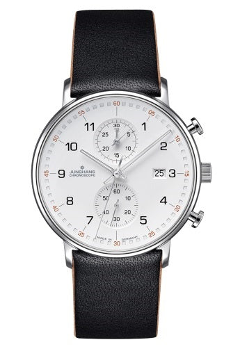 Junghans Quartz Chronograph Watch