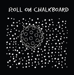 Dot Chalk Drawer